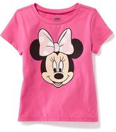 Old Navy Disney© Minnie Mouse Tee for Toddler Girls