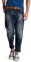 Diesel Khiro Regular Straight Jeans