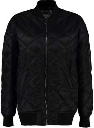 Moschino Padded Nylon Jacket