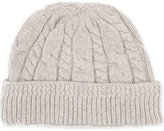 Tom Ford Cable-knit Cashmere Beanie