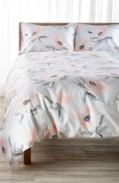 Kate Spade Poppies Comforter & Sham Set