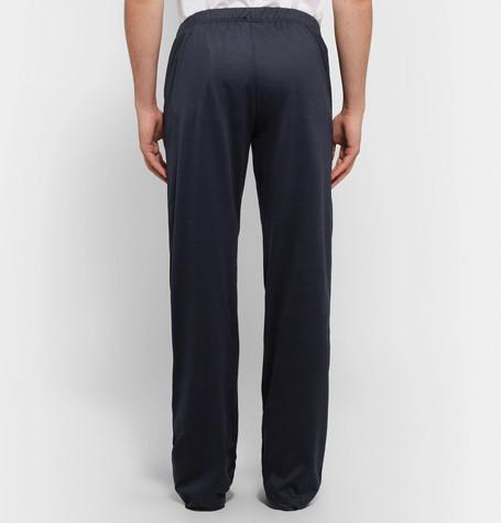 Zimmerli Cotton-Jersey Pyjama Set