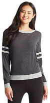 Aeropostale Womens Lld Long Sleeve Cloud Fleece Popover Top