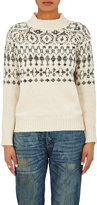 NSF Women's Matilde Cotton-Wool Sweater