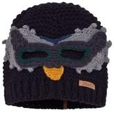 Barts Bird Masquerade Pullover Beanie (53 (4-8 years))
