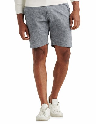 Lucky Brand Men's Laguna Linen Short