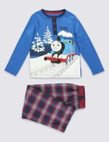 Marks and Spencer Thomas & FriendsTM Pyjamas (1-6 Years)