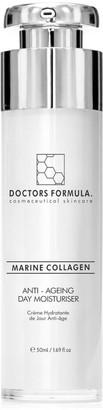 Doctors Formula Marine Collagen Anti-Ageing Day Moisturiser 50ml