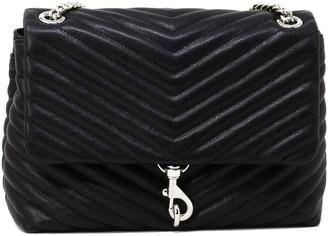 Rebecca Minkoff Edie Leather Shoulder Bag