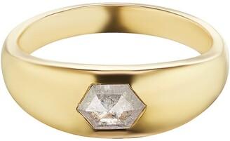Maniamania Enigma Diamond Band Ring