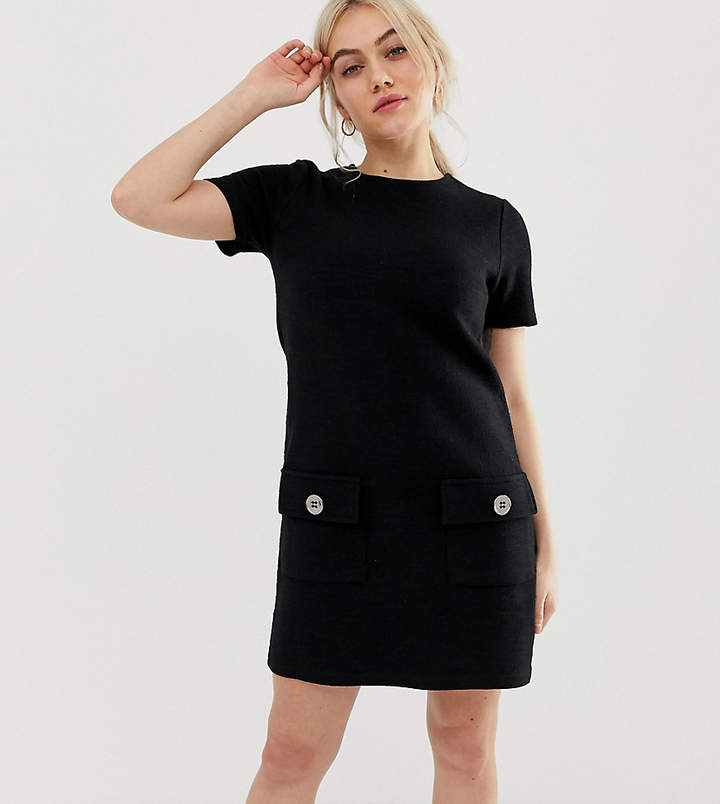 df6687ae86c Petite Tunic Dress - ShopStyle UK