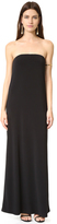 Rachel Zoe Adette Cowl Back Dress