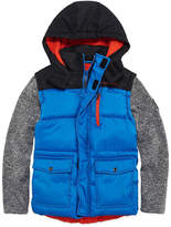 Weatherproof Heavyweight Puffer Jacket - Boys 8-20