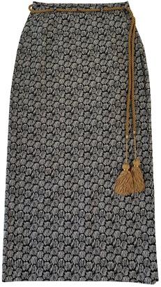 Heimstone Multicolour Cotton Skirts
