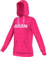 adidas Tech Issue Fleece Pullover Hoodie