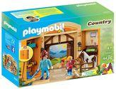 Playmobil Country Horses Play Box - 5659