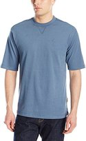Wolverine Men's Benton Sueded Cotton Jersey Short Sleeve T-shirt