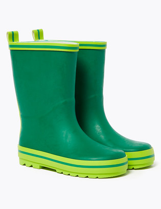 Marks and Spencer Kids' Wellies (13 Small 7 Large)