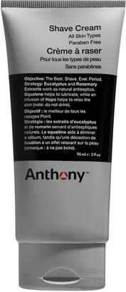 Anthony Logistics For Men Shave Cream