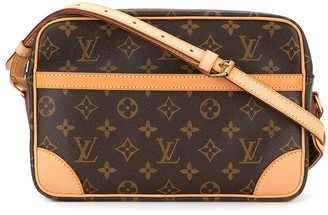 Louis Vuitton 2008 Trocadero 27 crossbody bag