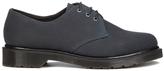 Dr. Martens Men's Lester Derby Shoes Navy