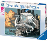 Ravensburger Dragon Puzzle - 1000 Pieces