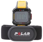 Polar USA - RC3 GPS Tour De France with Heart Rate and Altitude (Black and Yellow) - Jewelry