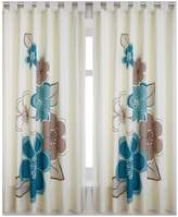 Very Candice Lined Tab Top Curtains