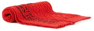 Raf Simons Asymetrique scarf