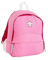 Converse Light Pink Backpack.