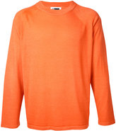 H Beauty&Youth crewneck cashmere sweater - men - Cashmere - S