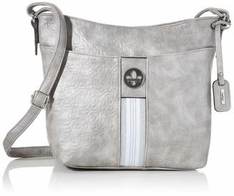 Rieker Women's Handtasche H1329 Handbag