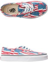 Vans Authentic Free Flag Shoe