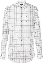 Dolce & Gabbana wasp print shirt - men - Cotton - 39