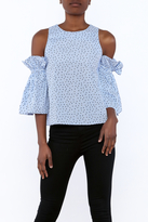 Alythea Star Spangled Blouse