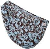The Peanut Shell The Baby Sling - Blue Couture
