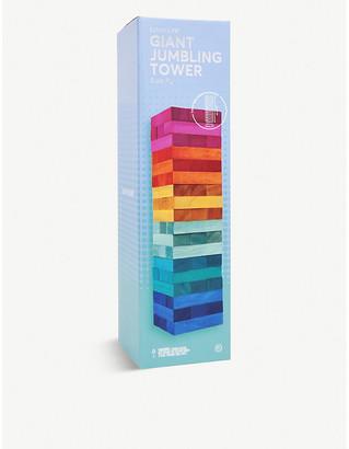Sunnylife Super Fly Giant Jumbling Tower 45cm