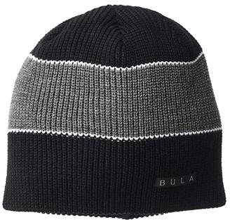 BULA Kyle Beanie (Black) Caps