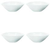 Sophie Conran Porcelain Cereal Bowls (Set of 4)