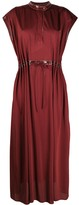 Thumbnail for your product : Sies Marjan Contrast Trim Dress