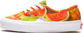 Vans Og Authentic LX 'FRIDA KAHLO' Shoes - Size 5