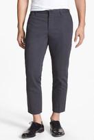 Vince Ottoman Slim Fit Trouser