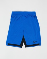 Nike Dri-FIT Trophy Shorts - Teens