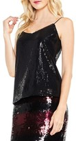 Vince Camuto Women's Sequined Camisole