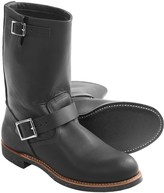 Red Wing Shoes Harness Engineer Boots - Leather, Factory 2nds (For Men)