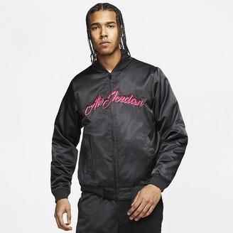 Nike Jacket Jordan Remastered