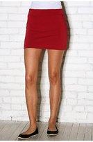 Convertible Knit Skirt
