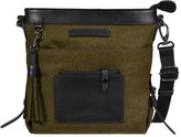 Sherpani Women's Luna Ethos Crossbody Bag