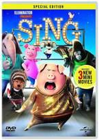 Sing DVD