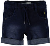 Name It Denim Jersey Shorts